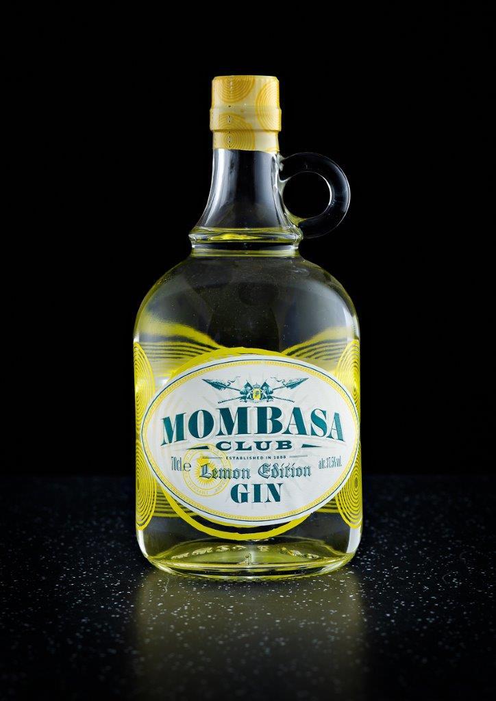 Mombasa Club Lemon