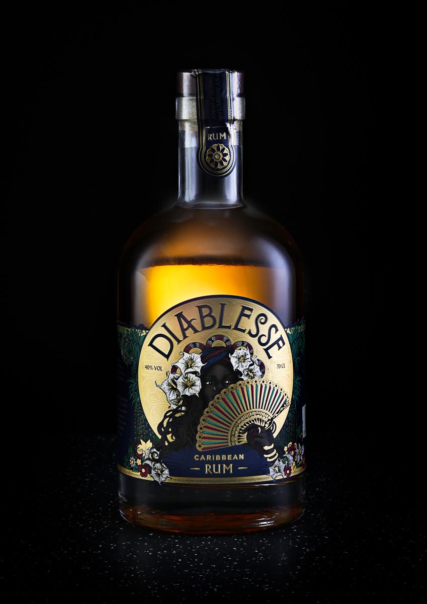 Diablesse Caribbean Rum
