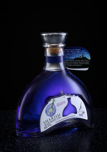 Sharish Blue Magic