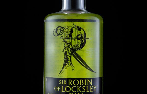 SIR ROBIN OF LOCKSLEY