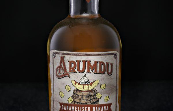 ARUMDU CARAMELISED BANANA