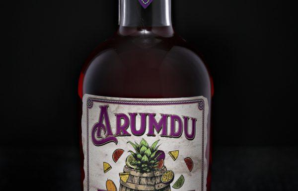 ARUMDU RUM BONGO PUNCH